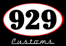 929 Customs